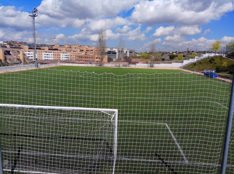Club de fútbol Madrid Río